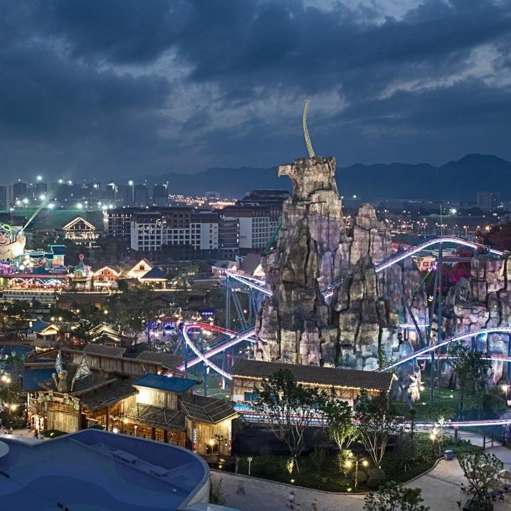 周末好去处 : 大重庆旅游年卡199元 畅玩50多家景区