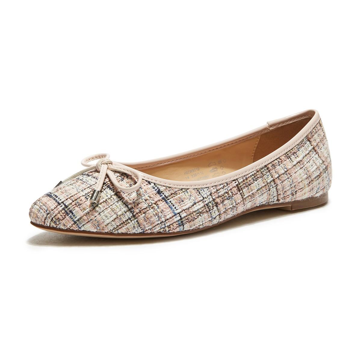 hotwind 热风 H007W0737314 女士单鞋