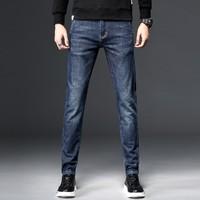 Lee Cooper LCGK338 男士牛仔裤