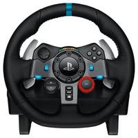Logitech 罗技 G29 力反馈游戏方向盘