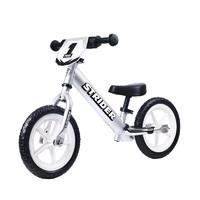 Strider  PRO 儿童平衡车 12寸 银色