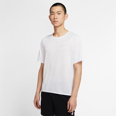 针织运动男装短袖T恤