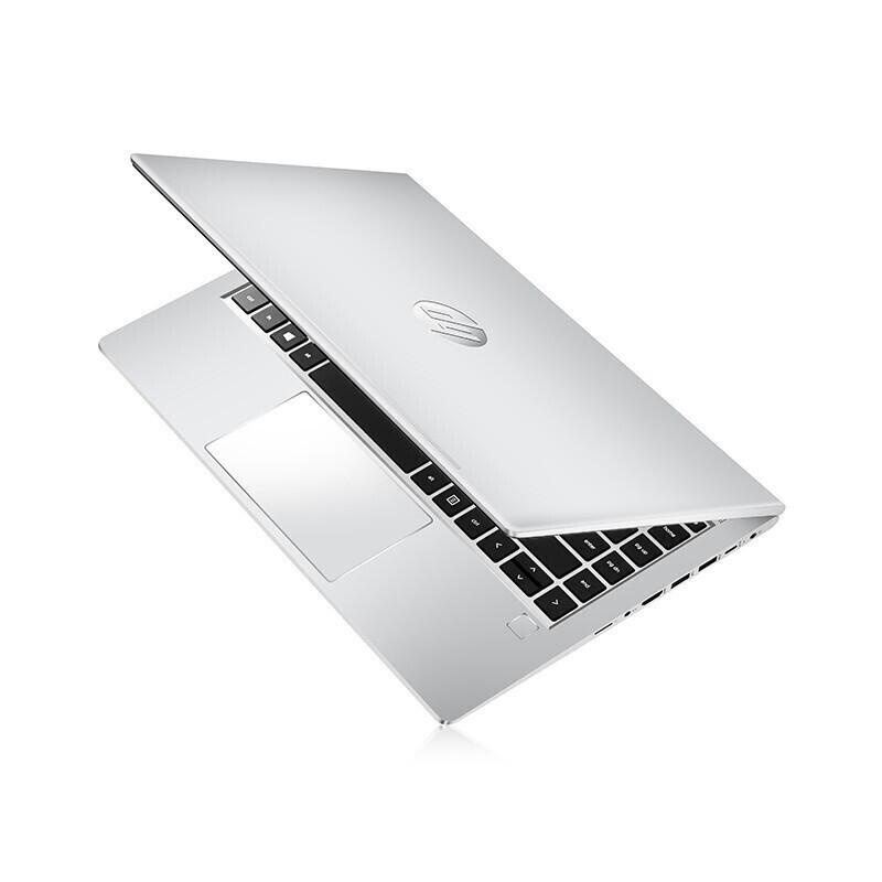 HP 惠普 ProBook系列 440G8 14.0英寸 商务本 银色(酷睿i7-1165G7、MX450、8GB、512GB SSD、1080P、IPS、60Hz)