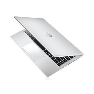 HP 惠普 ProBook 440G8 14.0英寸 商务本 银色(酷睿i7-1165G7、MX450、8GB、512GB SSD、1080P、IPS、60Hz)