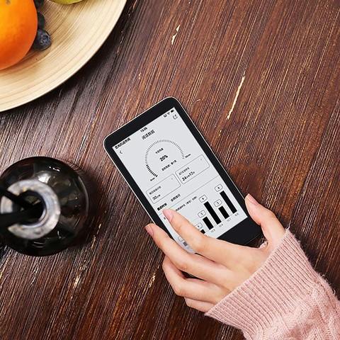 墨案迷你阅inkPalm 5 智能电子书阅读器墨水屏电纸书 5.2英寸32G口袋随身小尺寸小米生态链阅读器