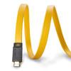 JIESHUN 捷顺 JS-026 HDMI2.0 视频线缆 0.5m