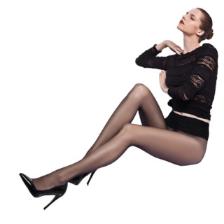 TINCOCO 女士连裤袜 T90269