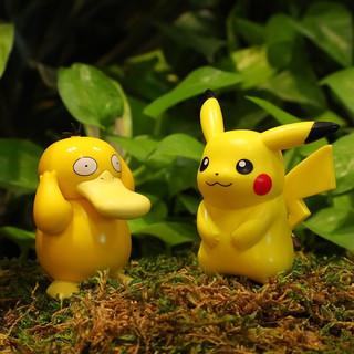 Pokemon 宝可梦 HRG-WJ-BCD-001 车用挂件摆件 皮卡丘 8CM