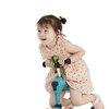 COOGHI 酷骑 VELO KIDS 儿童滑板车 经典款 湖光蓝