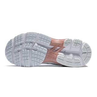 ASICS 亚瑟士 Gel-Kayano 26 女子跑鞋 1012A749-100 白色/金色 39.5