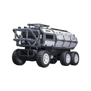 MI 小米 木星黎明系列 牧夫座运载车 白色