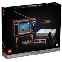 LEGO 乐高 Super Mario超级马力欧系列 71374 任天堂游戏机