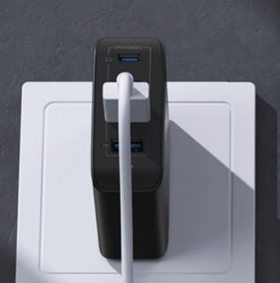 REMAX 睿量 RP-U78 手机充电器