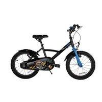 DECATHLON 迪卡侬 K BTWIN系列 8169772 儿童自行车 16寸 蓝黑色