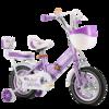 PHOENIX 凤凰 FH1206 儿童自行车 16寸 紫色可妮兔