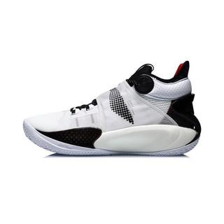 LI-NING 李宁 男鞋篮球鞋音速IX 2021男子中帮篮球专业比赛鞋ABAR011
