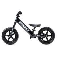 Strider PRO 儿童平衡车 12寸 黑色