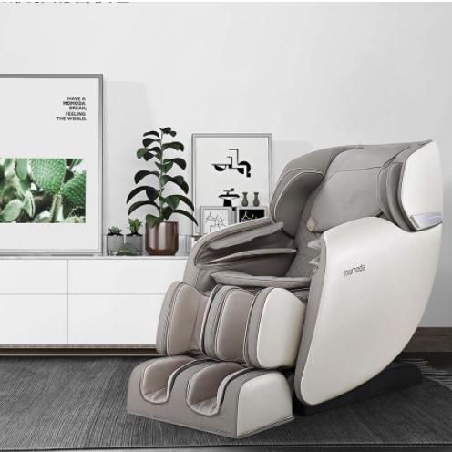 小编精选 : 科技改变生活—momoda 摩摩哒 RT5870 按摩椅