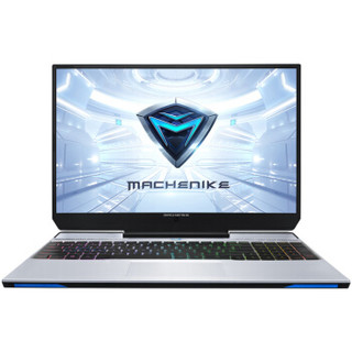 MACHENIKE 机械师  F117-V 15.6英寸游戏本(i7-10750H、8GB、512GB、GTX1650Ti)