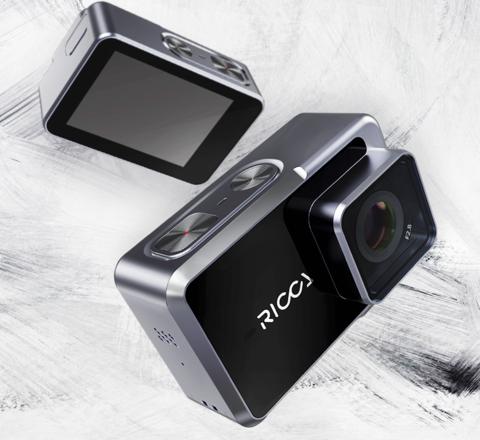 FeiyuTech 飞宇科技  Ricca 运动相机