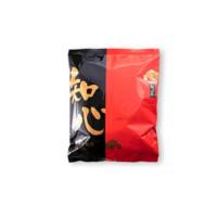 知心奶奶 苦荞片锅巴 120g*2袋