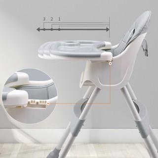 Kshatriya 刹帝利 婴儿餐椅