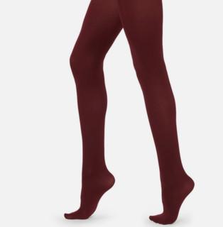 Calzedonia 女士50D连裤袜 MIC050 2240 酒紫色 S/M