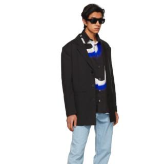 Études 男士短袖衬衫 211647M192012