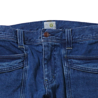 GOHEMP 男士牛仔裤