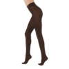 Calzedonia 女士50D连裤袜 MIC050 848 深棕色 XL