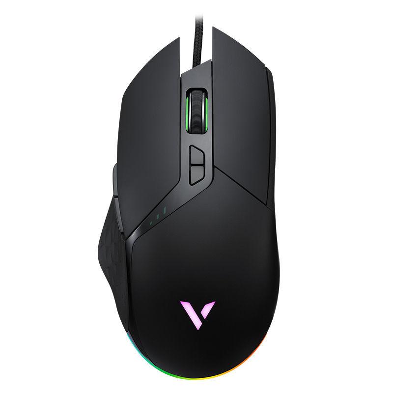 RAPOO 雷柏 VT30 有线游戏鼠标