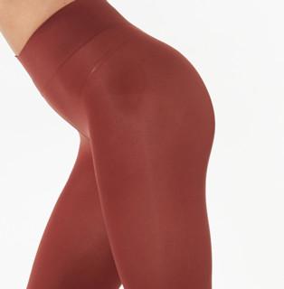 Calzedonia 女士50D连裤袜 MIC050 1813 红色 L