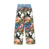 Levi's 李维斯 FARM Rio自然·未来联名系列 女士牛仔长裤 87159-0000