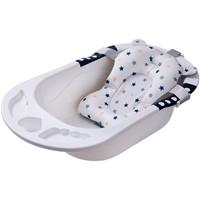 babyhood 世纪宝贝 婴儿浴盆 带浴床 适用0-6岁 蓝色 BH-303+212