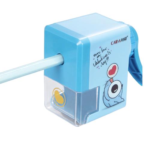 CAIBA 财霸 J007 手摇削笔器