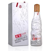 PLUS会员:WULIANGYE  五粮液 密鉴 52度 浓香型白酒 500ml
