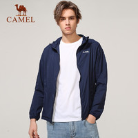 CAMEL 駱駝 A1S21O8161 男女款防曬皮膚衣