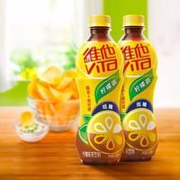 Vita 维他 低糖柠檬茶 500ml*15瓶