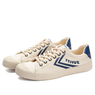 Feiyue 飞跃 中性款低帮帆布鞋