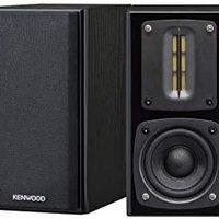 JVCkenwood 紧凑型书架音箱 K系列 LS-NA9