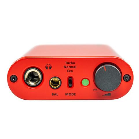 悦尔法 iFi iDSD Diablo 大菠萝便携/家用HIFI发烧音频DAC解码器耳放一体机