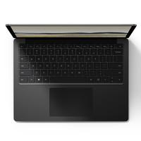 Microsoft 微软 Surface Laptop 3 13.5英寸 轻薄本 典雅黑(酷睿i7-1065G7、核芯显卡、16GB、256GB SSD、2K、PixelSense触摸显示屏)