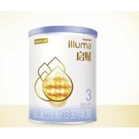天猫U先:illuma 启赋 蓝钻 婴幼儿配方奶粉 3段 350g