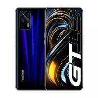 realme 真我 GT 5G智能手机 8GB+128GB 深海飞艇