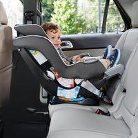 GRACO兒童安全座椅Extend2Fit 0-7歲美國葛萊