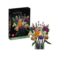 LEGO 乐高 植物收藏系列10280 花束