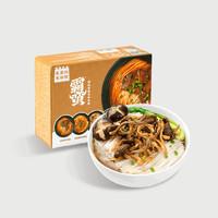 霸蛮 米粉 4口味家庭量贩装 1.08kg/盒