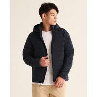 Abercrombie&Fitch 306518-1 男装弹力羽绒保暖服