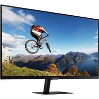 SAMSUNG 三星 S32AM500NC 32英寸 VA显示器(1080P、Tizen系统)