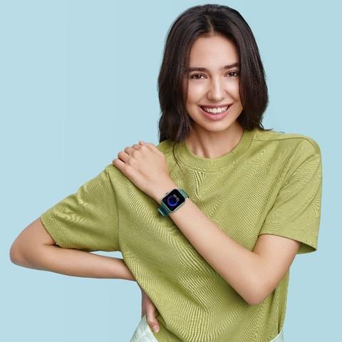 Amazfit Pop 智能手表